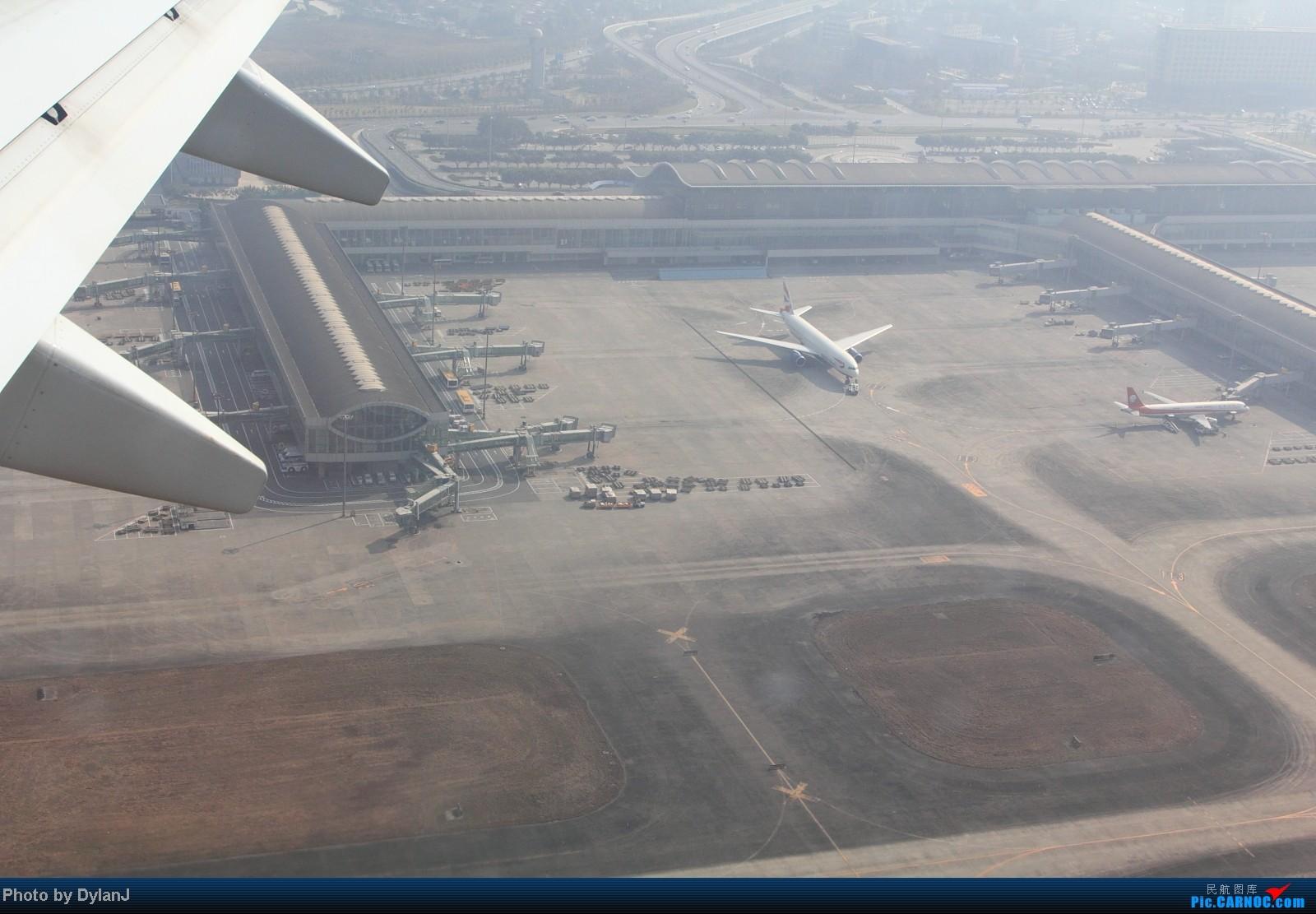 Re:[原创]【Feeyo @ XMN】过去一年内的浮光掠影    中国成都双流机场