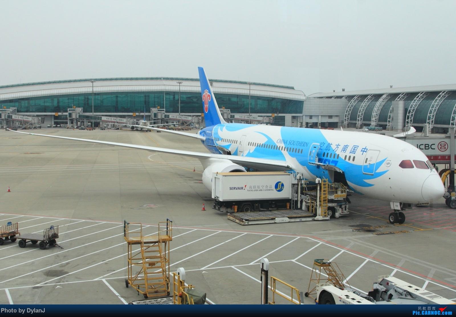 Re:[原创]【Feeyo @ XMN】过去一年内的浮光掠影    中国广州白云机场