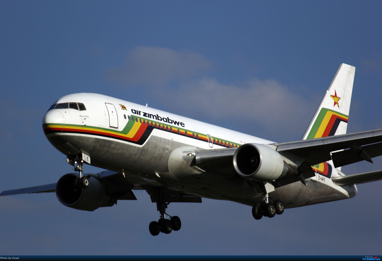 Re:津巴布韦波音767-200