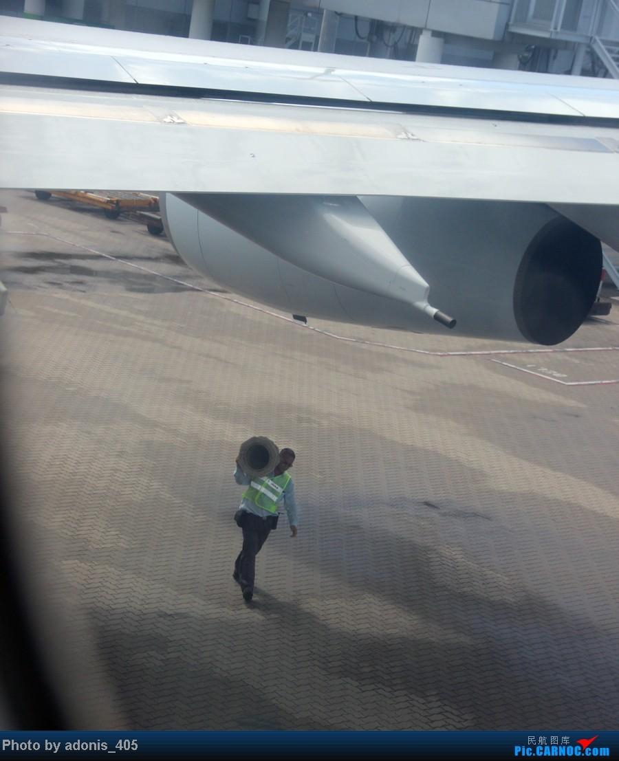 Re:[原创]国泰CX520 香港赤腊角机场-东京成田机场    中国香港赤鱲角机场