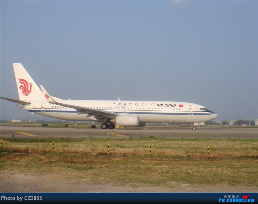 Re:[原创]2104.10.02白云机场02R围栏拍机 BOEING 737-800 B-5496 中国广州白云机场