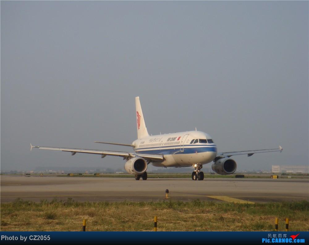 Re:[原创]2104.10.02白云机场02R围栏拍机 AIRBUS A319-100 B-2404 中国广州白云机场