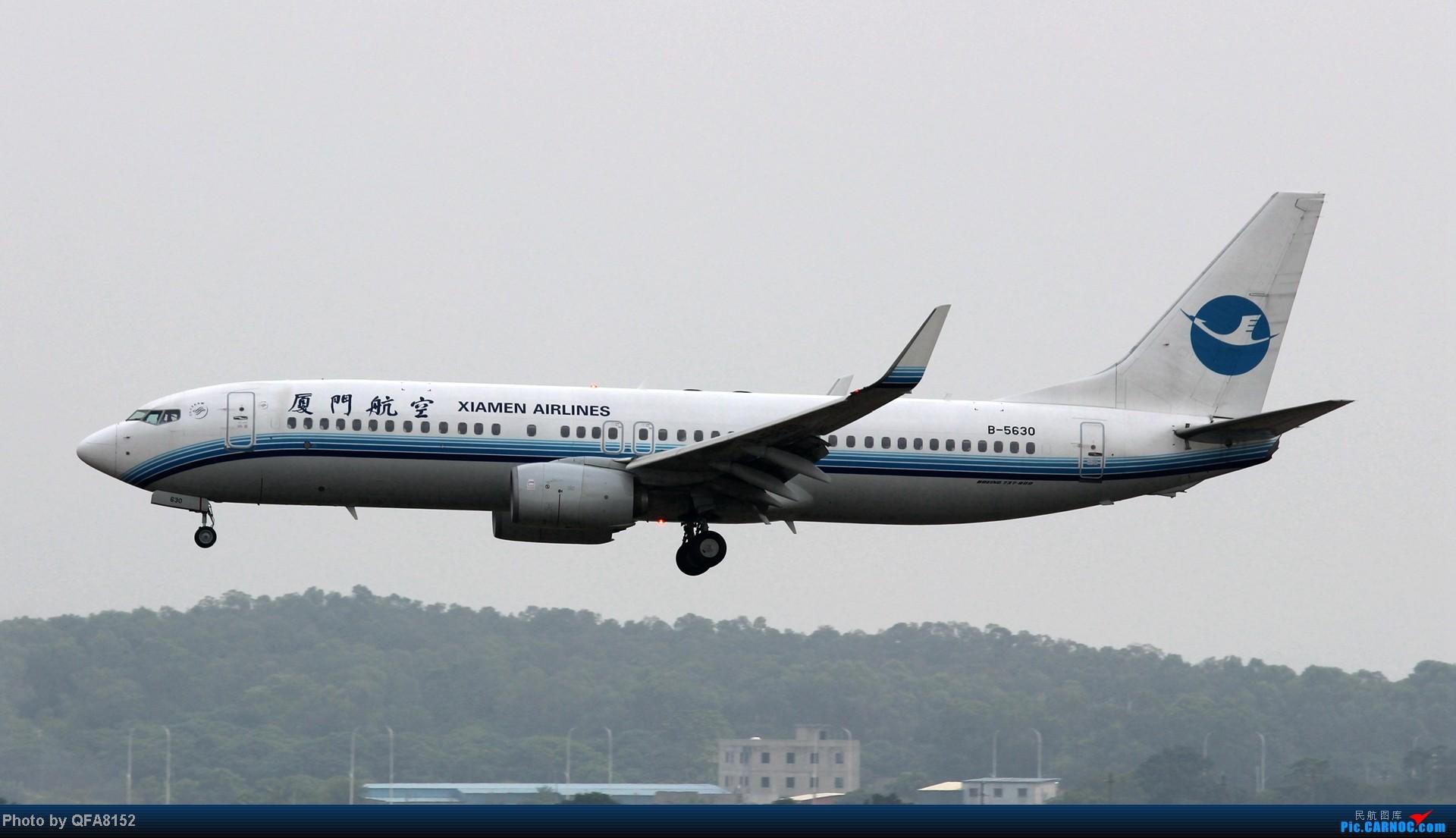 Re:[原创]2014.10.2广州白云消防塔拍机 BOEING 737-800 B-5630 中国广州白云机场