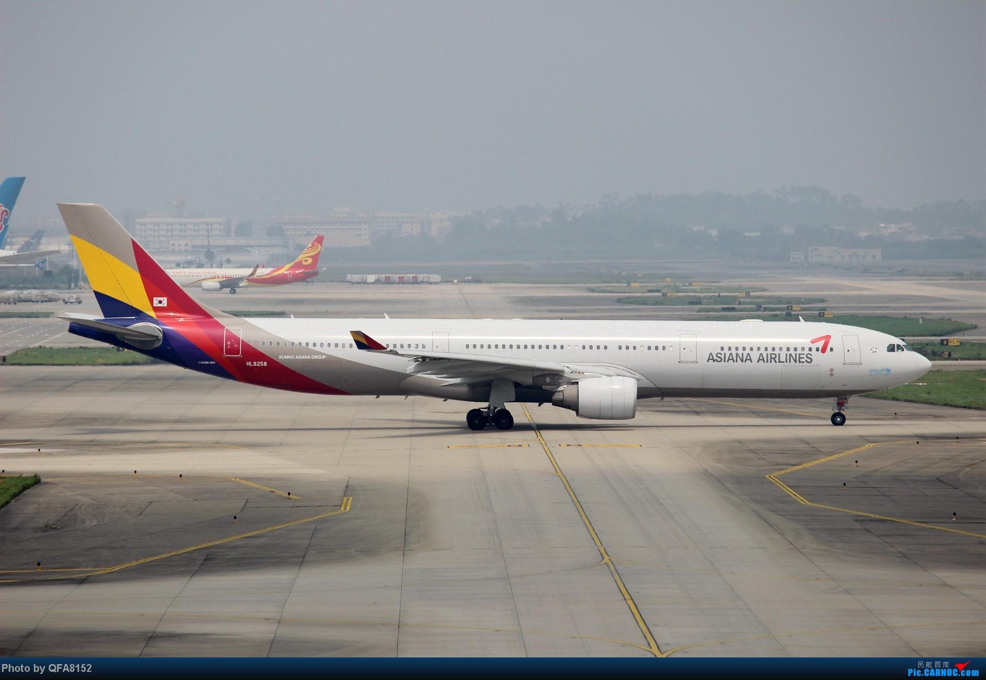 Re:[原创]2014.10.2广州白云消防塔拍机 AIRBUS A330-300  中国广州白云机场