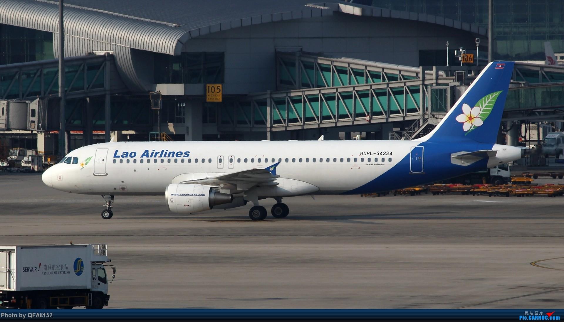 Re:[原创]2014.10.2广州白云消防塔拍机 AIRBUS A320-200 RDPL-34224 中国广州白云机场