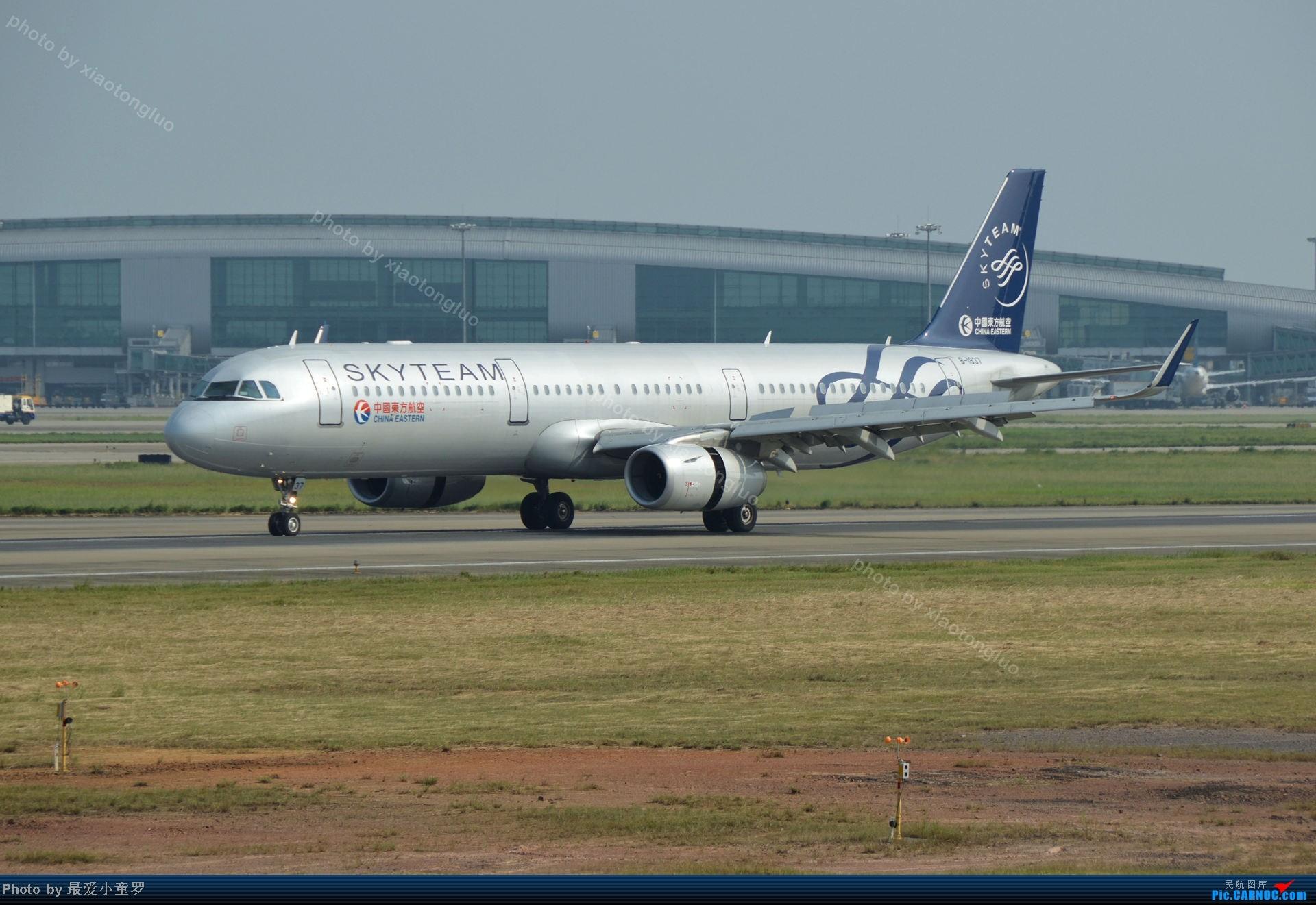 Re:[原创]2014年国庆假期深圳广州四天拍机,多图没怎么修 AIRBUS A321-200 B-1837 中国广州白云机场
