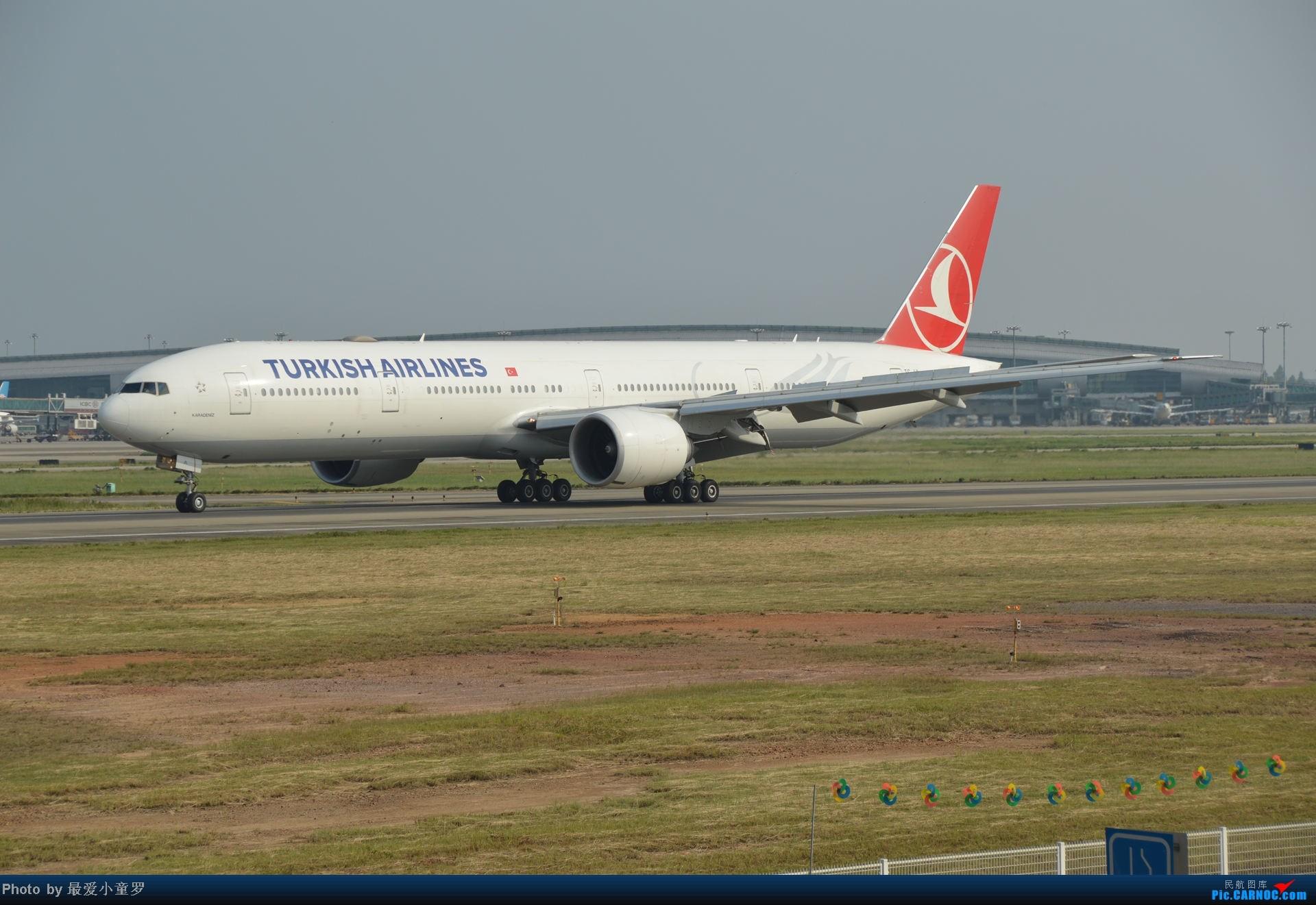 Re:[原创]2014年国庆假期深圳广州四天拍机,多图没怎么修 BOEING 777-300ER TC-JJL