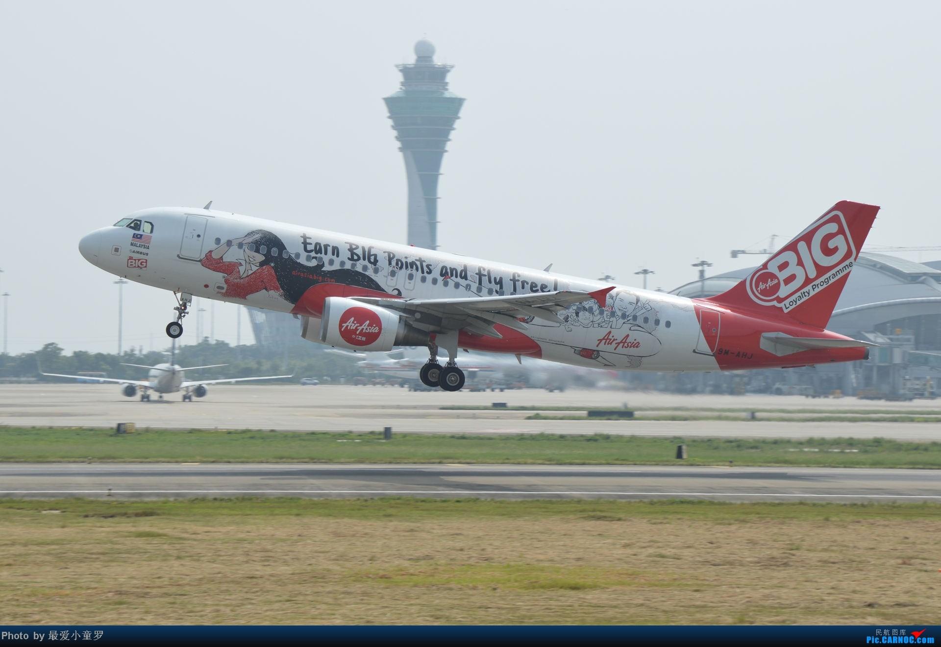 Re:[原创]2014年国庆假期深圳广州四天拍机,多图没怎么修 AIRBUS A320-200 9M-AHJ