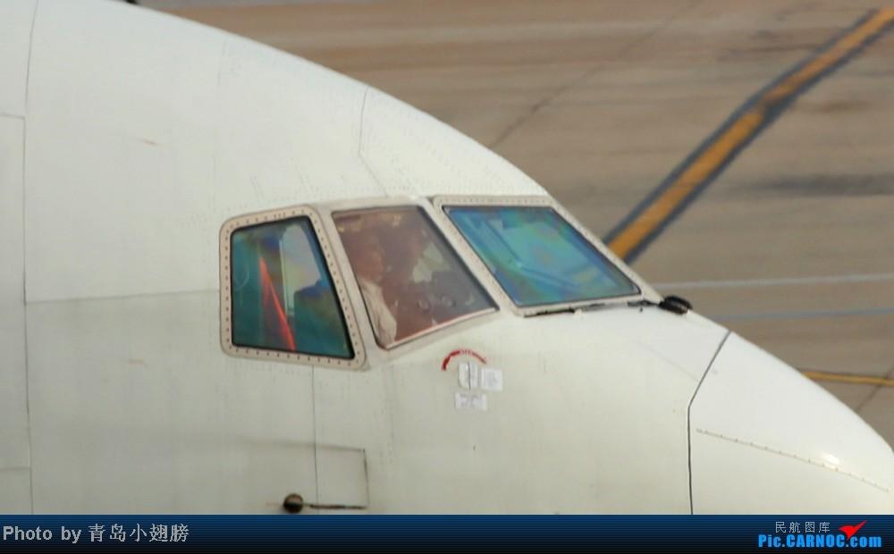 Re:[原创]PVG拍机-各种招手和不招手 BOEING 767-300 N309UP 中国上海浦东机场