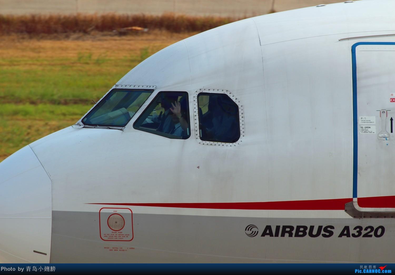 Re:[原创]PVG拍机-各种招手和不招手 AIRBUS A320-200 B-2373 中国上海浦东机场