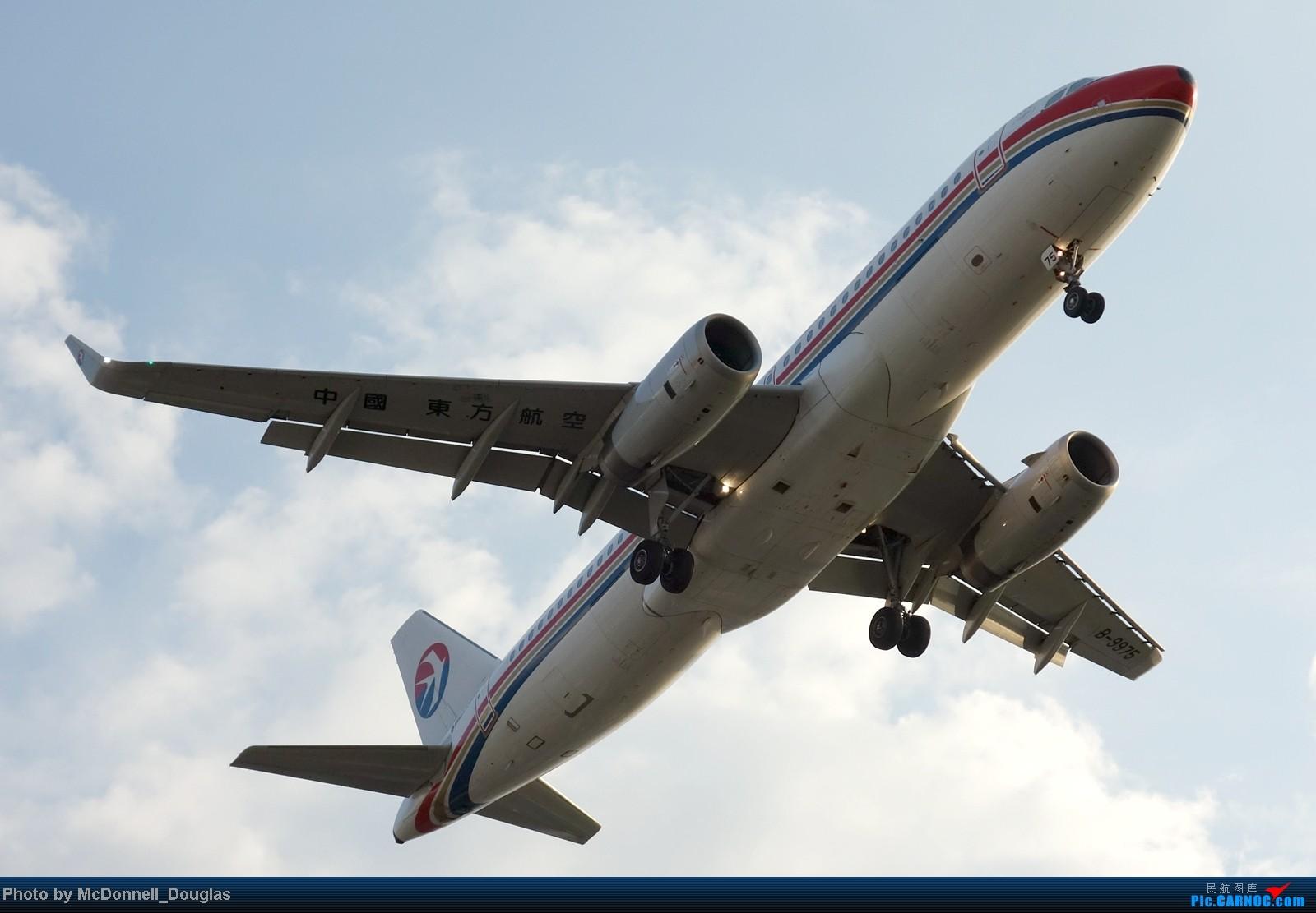 Re:[原创]【上海飞友会】ZSSS杂图一组 AIRBUS A320-200 B-9975 中国上海虹桥机场