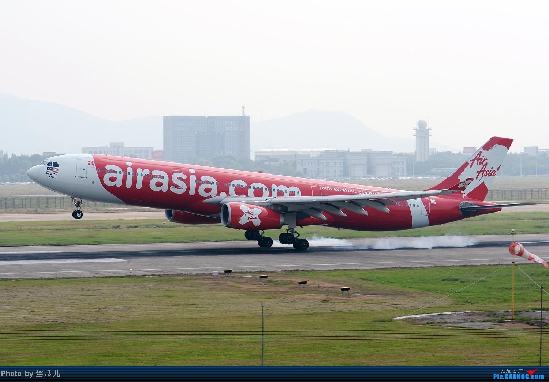 Re:[原创]徘徊在HGH的丝瓜】国庆打机回顾篇--又见大红棍 AIRBUS A330-343 9M-XXB 中国杭州萧山机场
