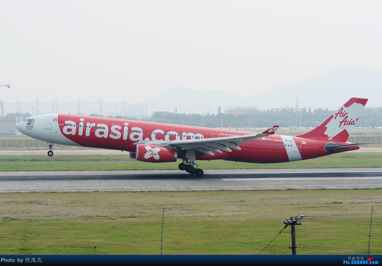 Re:徘徊在HGH的丝瓜】国庆打机回顾篇--又见大红棍 AIRBUS A330-343 9M-XXB 中国杭州萧山机场