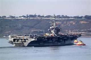 Re:圣地亚哥海军陆战队航空兵博物馆参观及圣地亚哥机场附近等(续)