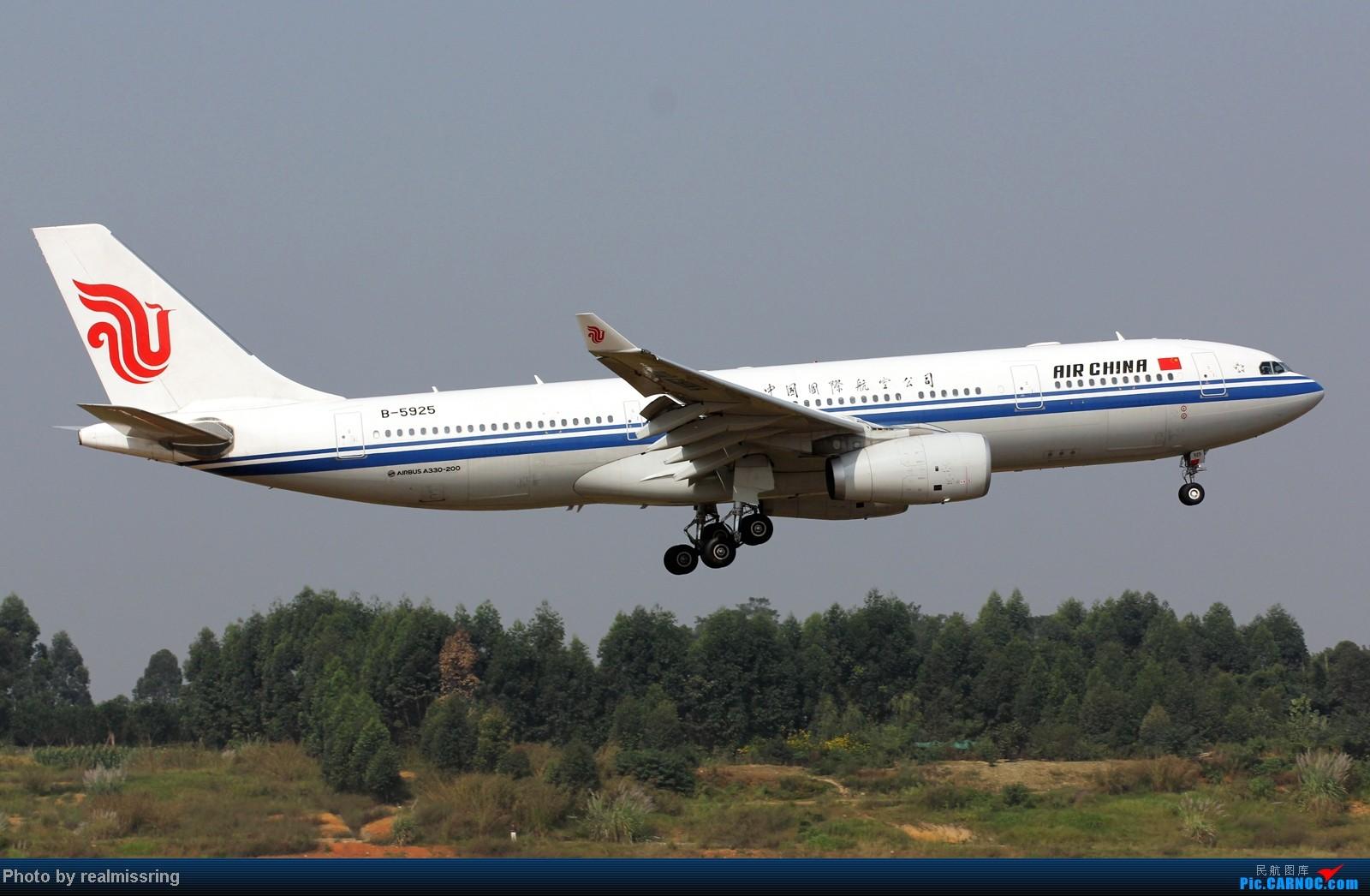Re:[原创]CARNOC成都空港缘分-国庆6号拍机之02R(土坡和脱离点) AIRBUS A330-200 B-5925 中国成都双流机场