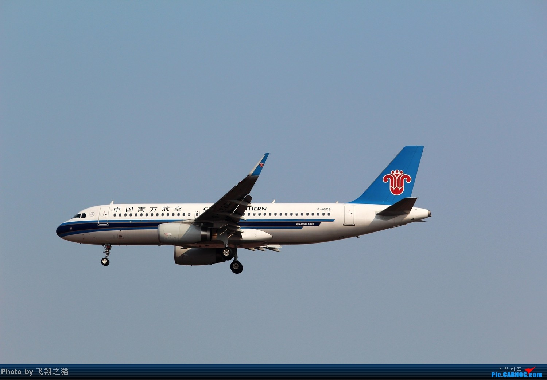 Re:[原创]CKG拍机(02下滑道拍机杂图一大堆) AIRBUS A320-200 B-1828 重庆江北国际机场