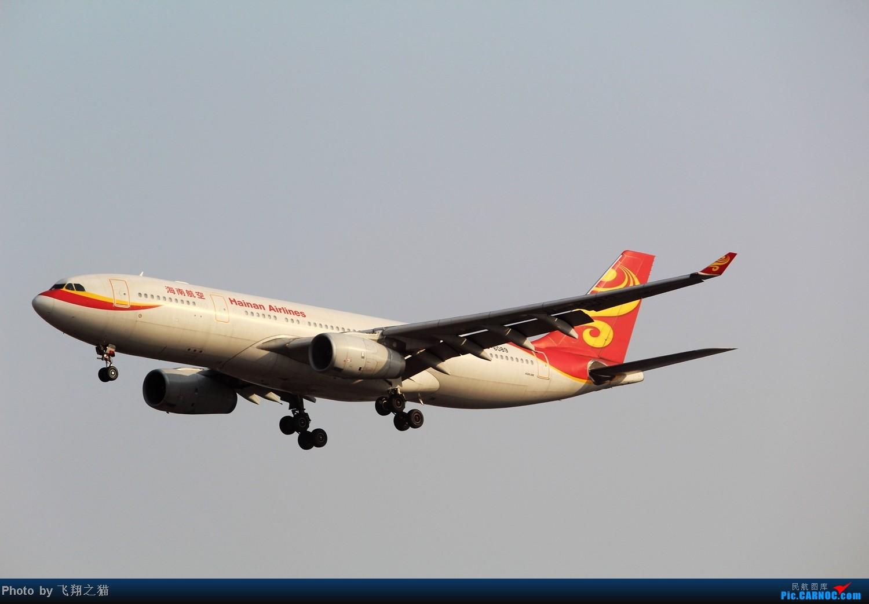 Re:[原创]CKG拍机(02下滑道拍机杂图一大堆) AIRBUS A330-200 B-6089 重庆江北国际机场
