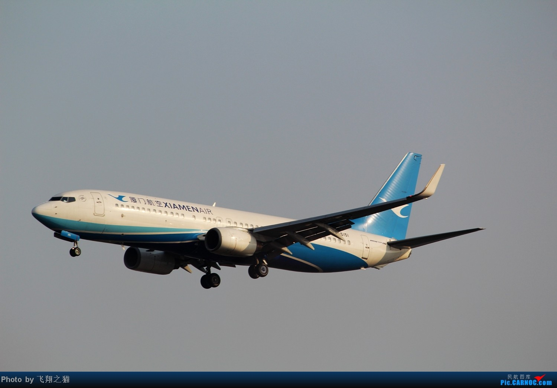 Re:[原创]CKG拍机(02下滑道拍机杂图一大堆) BOEING 737-800 B-5151 重庆江北国际机场