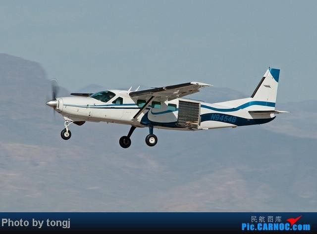 Re:[转贴]通航飞机汇总 CESSNA 208B GRAND CARAVAN EX