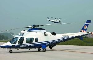 Re:[转贴]通航飞机汇总 AGUSTA A109E