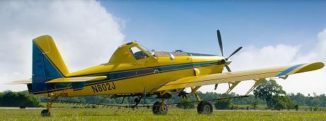 Re:[转贴]通航飞机汇总 AIR TRACTOR AT-802
