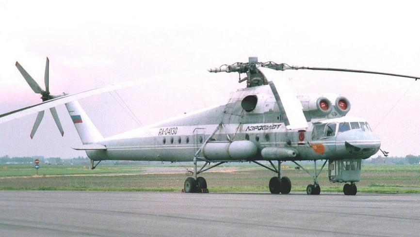 Re:[转贴]通航飞机汇总 MIL MI-10