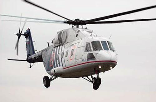 Re:[转贴]通航飞机汇总 MIL MI-38