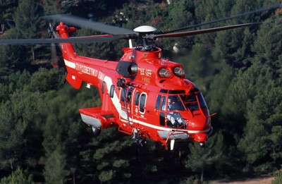 Re:[转贴]通航飞机汇总 EUROCOPTER AS332L1