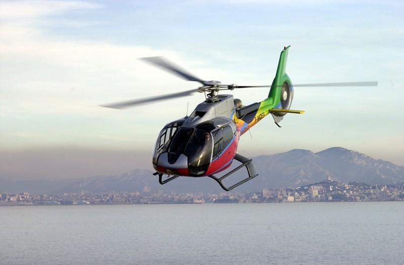 Re:[转贴]通航飞机汇总 EUROCOPTER EC130B4
