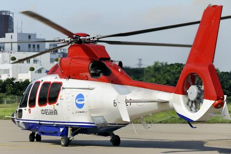 Re:[转贴]通航飞机汇总 EUROCOPTER EC155B