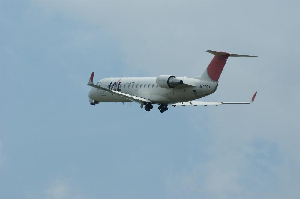 Re:[转贴]通航飞机汇总 BOMBARDIER CRJ200ER