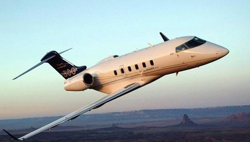 Re:[转贴]通航飞机汇总 BOMBARDIER CL300