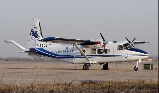 Re:[转贴]通航飞机汇总 HAFEI Y12II