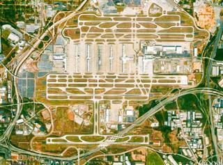 Re:2013年全球十大机场(客流量)