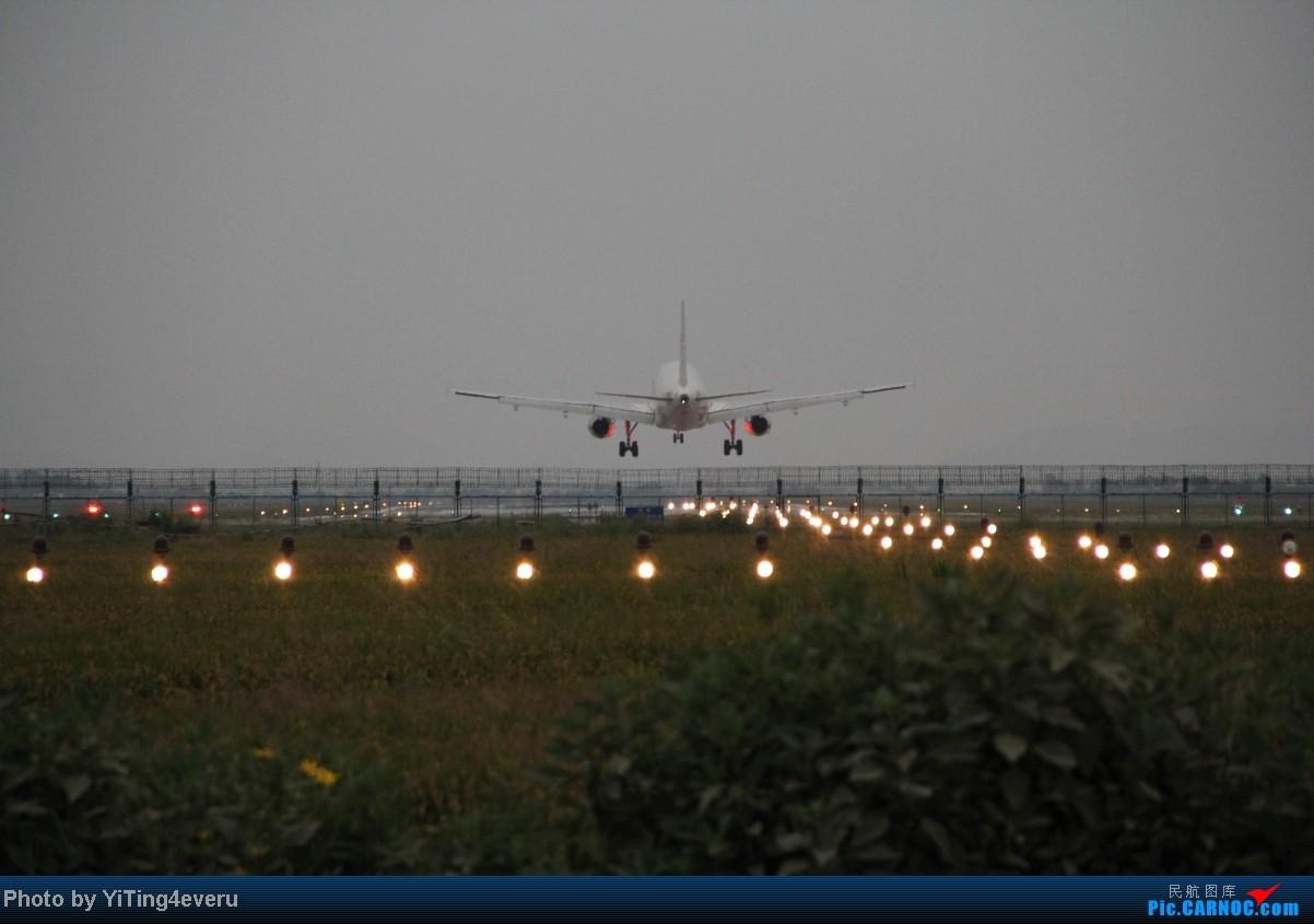 Re:[原创]【所见即所景】拍机两年,首次发贴不再潜水    中国温州龙湾机场