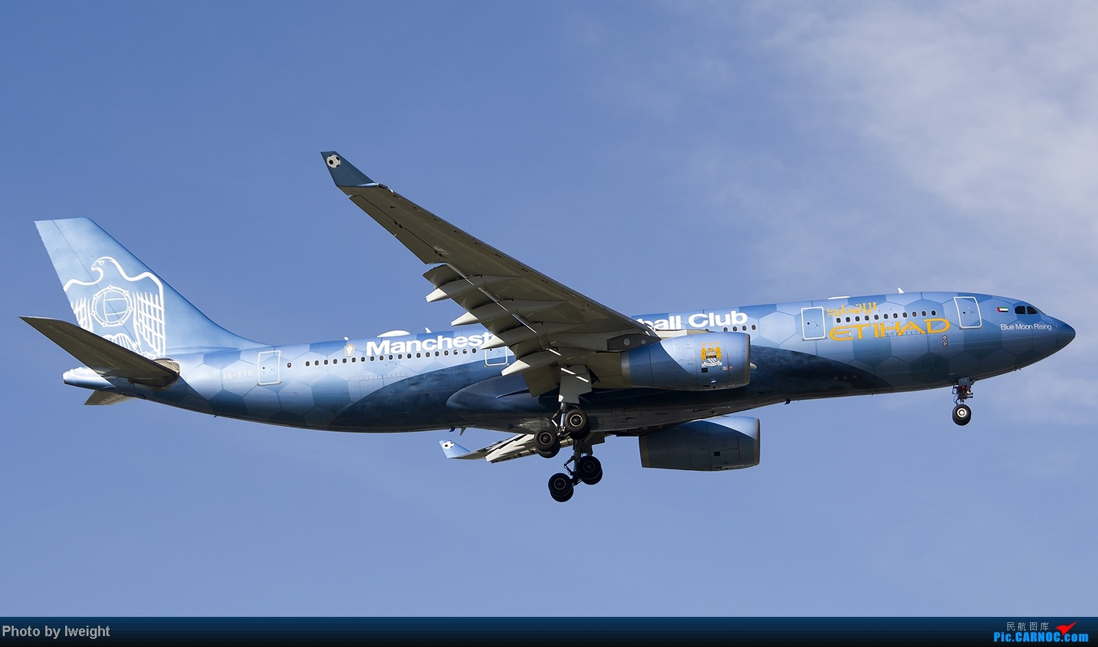 Re:[原创]终于盼来了晴天,PEK拍起【10月26日】 AIRBUS A320-200 A6-EYE 中国北京首都机场