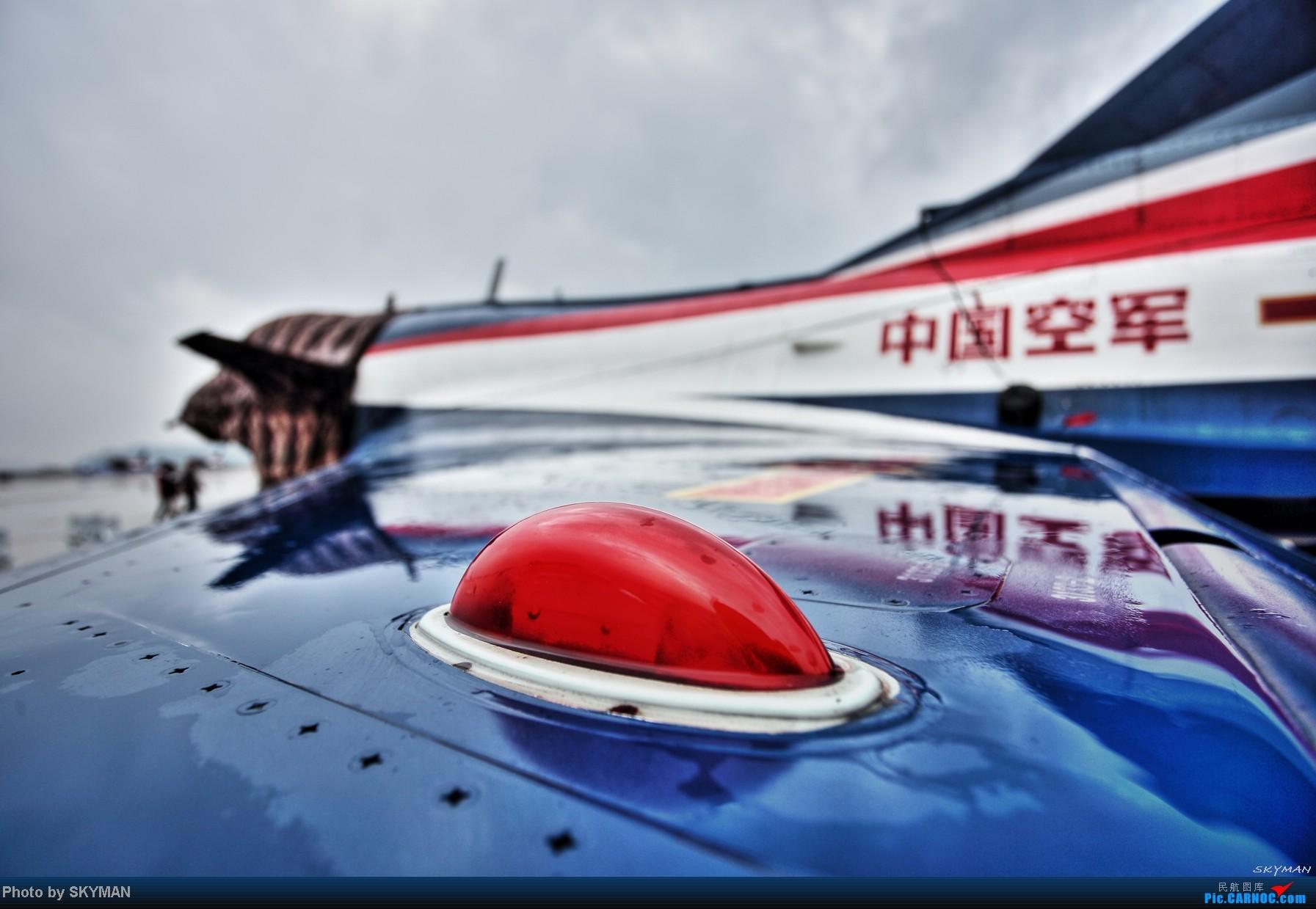 Re:[原创]2014 珠展 展前随拍    中国珠海金湾机场