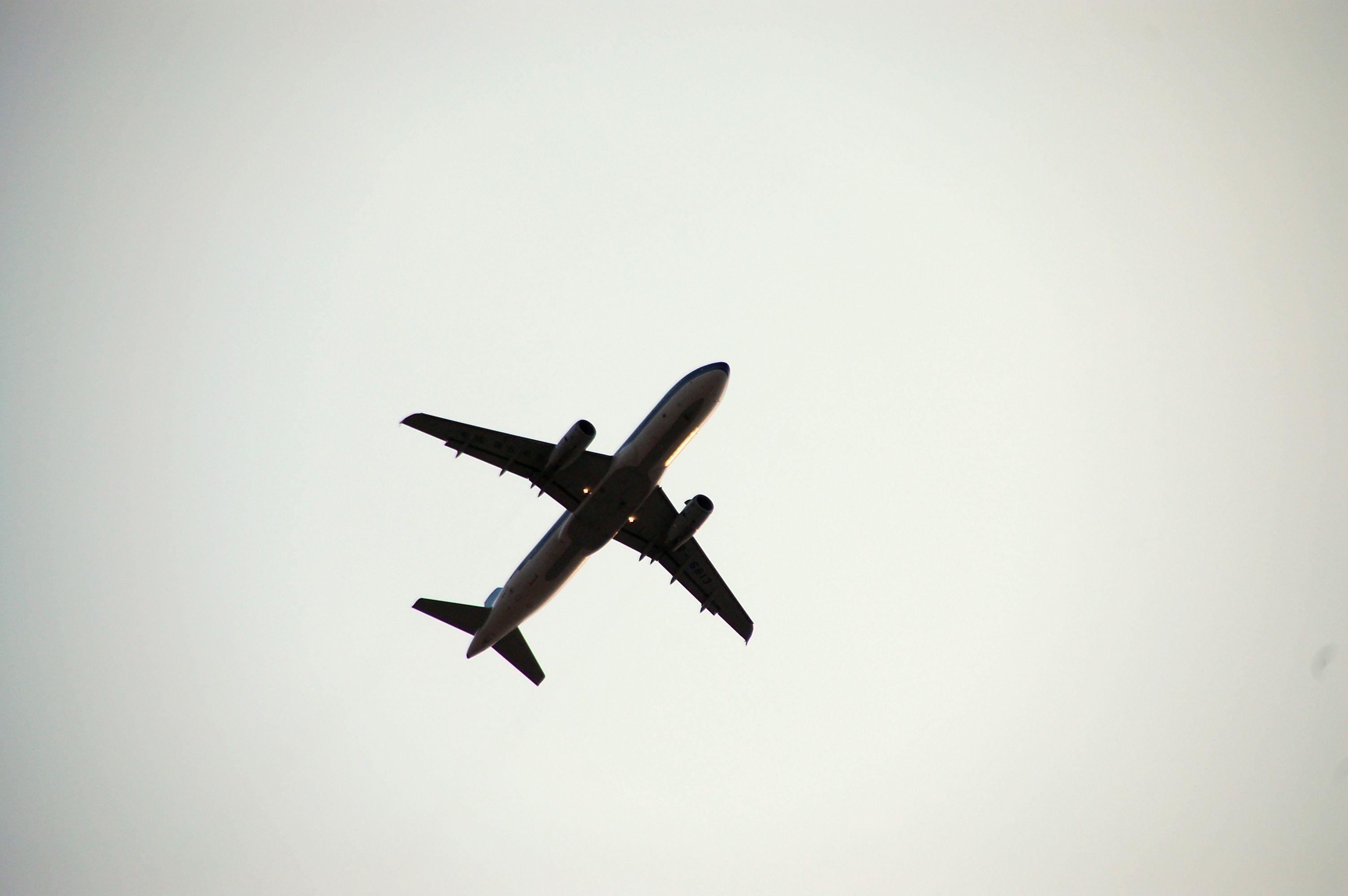 Re:丹东浪头机场随拍 AIRBUS A320-200 B-6813 中国丹东浪头机场