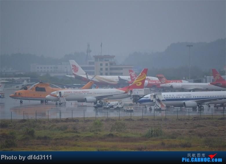 Re:[原创]【桂林飞友】光棍节桂林拍机记    中国桂林两江机场