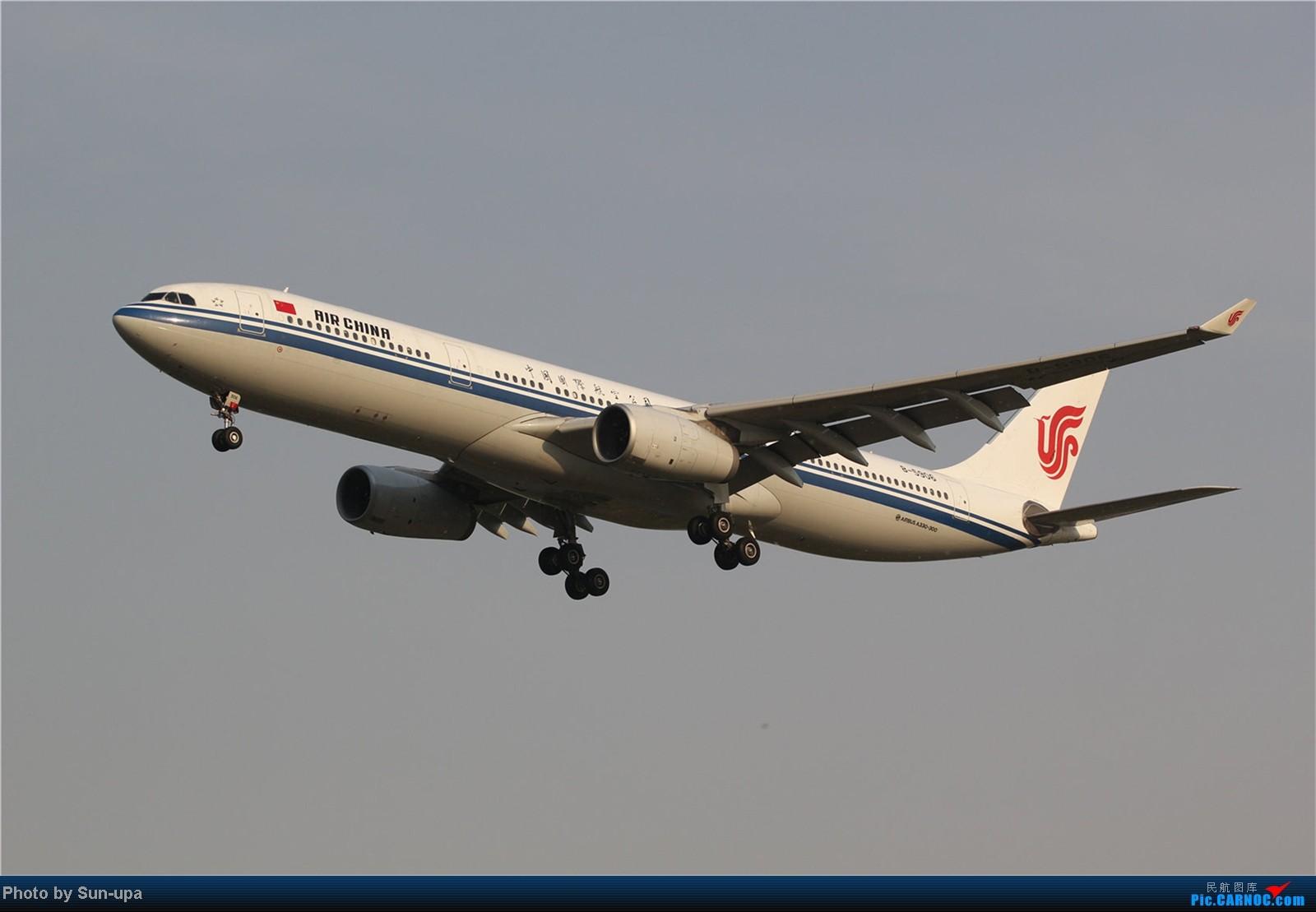 Re:[原创]【Sun-upa】老图新发 前段时间pek杂图+11.7机场内随拍 AIRBUS A330-300 B-5906 中国北京首都机场