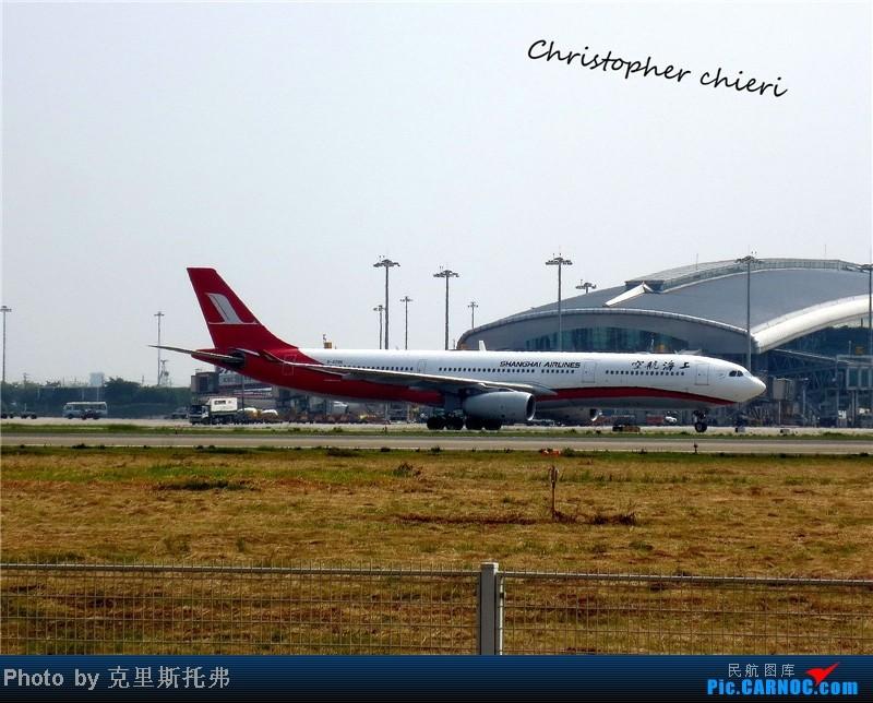 Re:[原创][CHIERI]煤堆拍机精选 A330