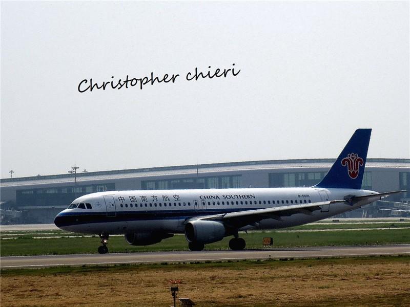 Re:[原创][CHIERI]煤堆拍机精选 AIRBUS A320-200 B-6681