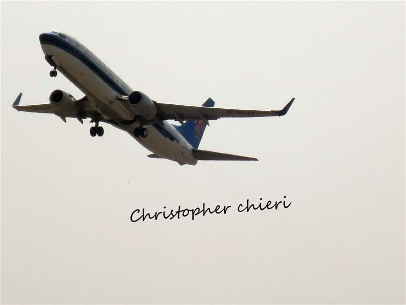 Re:[原创][CHIERI]煤堆拍机精选 737-800