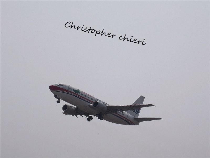 Re:[原创][CHIERI]煤堆拍机精选 737-300