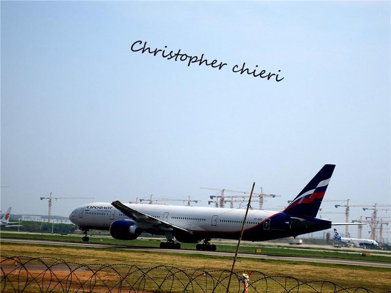 Re:[原创][CHIERI]煤堆拍机精选 777-300ER