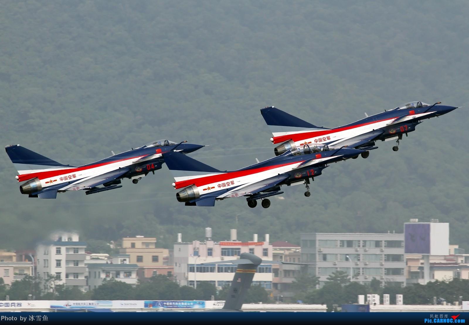 Re:[原创]【BLDDQ】借珠海航展的东风,再度回归! 歼-10SY 12 中国珠海金湾机场