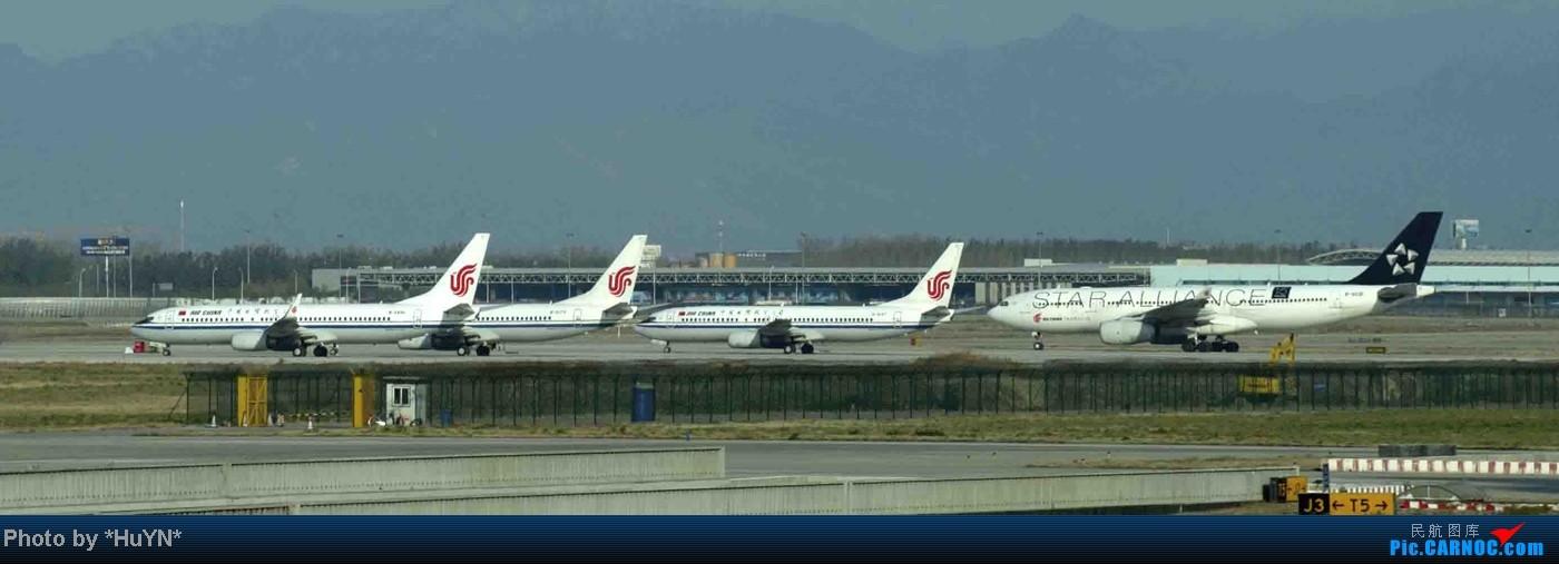 Re:[原创]存货一组 AIRBUS A330-200 B-6091 中国北京首都国际机场