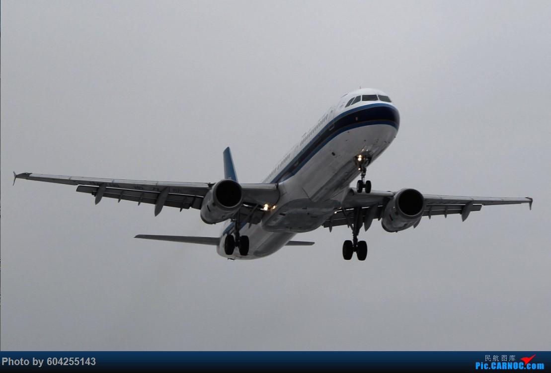 Re:[原创]大连28跑头大雪后拍机 AIRBUS A321
