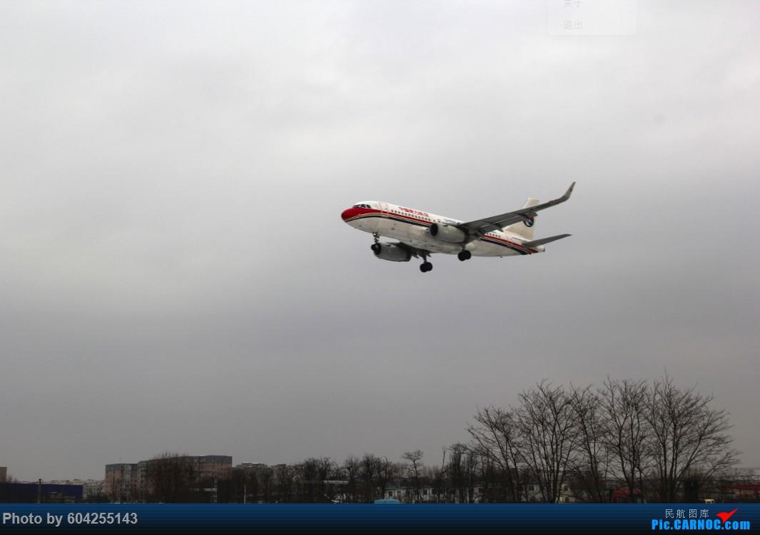 Re:[原创]大连28跑头大雪后拍机 AIRBUS A319