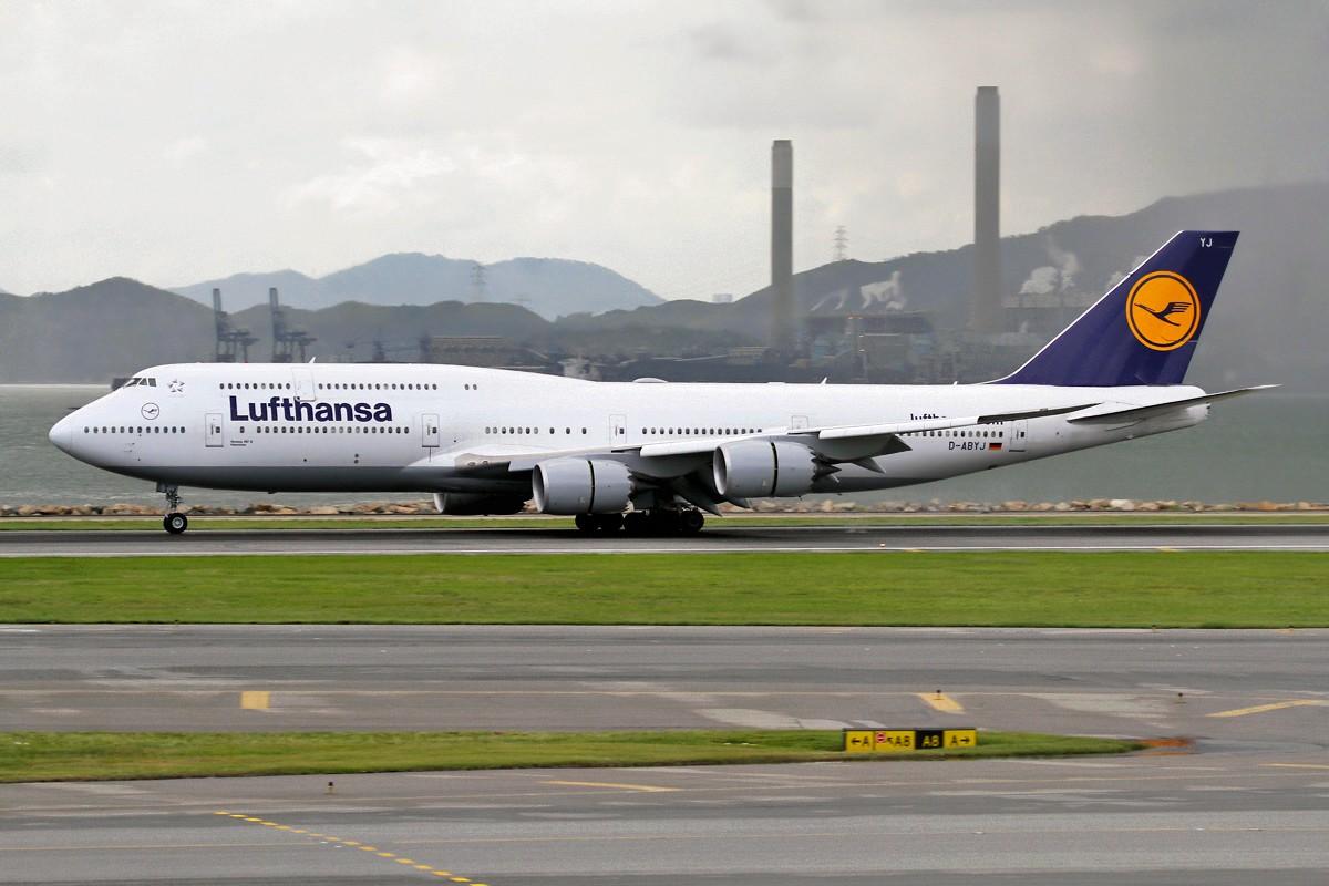 Re:[原创]tsniper及其背后的人注意了(请管理员保留置顶24小时) BOEING 747-8I D-ABYJ 中国香港赤鱲角国际机场